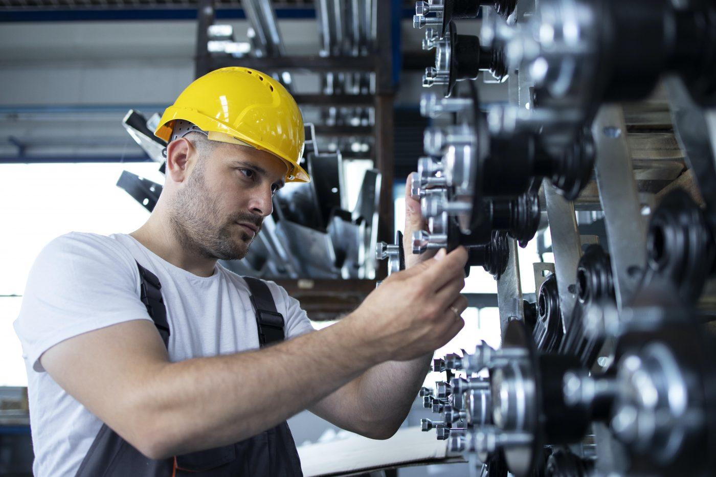 Améliorer l'ergonomie des postes en production avec PRODERGO®