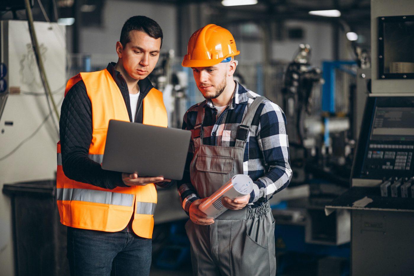 Pratiquer la démarche TPM (Total Productive Maintenance)