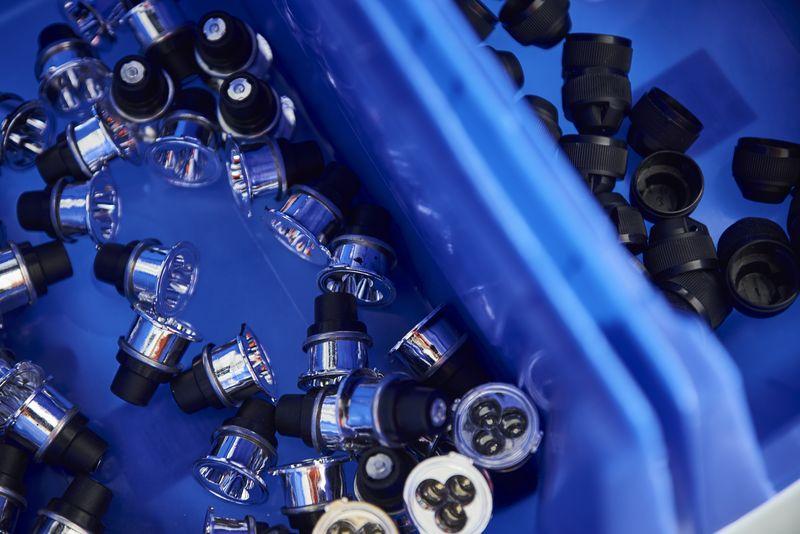 Fiabiliser les moyens par l'AMDEC et la gestion des pièces détachées