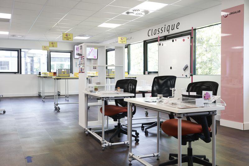 Concevoir des postes et situations de travail ergonomiques